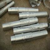 Geschmiedete hydraulische Stahlwelle des Kohlenstoffstahl-4140