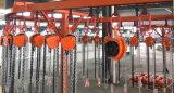 3 toneladas de bloco de polia Chain manual