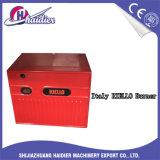 De commerciële Oven van het Rek van de Bakkerij van het Gas Haidier Roterende