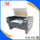 Máquina de gravura de madeira do laser da parte pequena (JM-1280H)