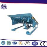 Conteneur de chariot hydraulique Fixe Fixe Adustable plate-forme de chargement Rampe niveleur de quai de chargement