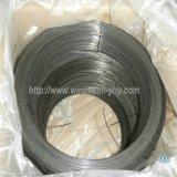 Piccolo collegare temprato nero del legame del ferro della bobina 3.5lbs 1.6mm per gli S.U.A.