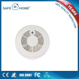 Sensor sin hilos del humo del G/M del hogar elegante