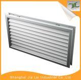 Grade de ar anodizada fonte da grade de porta da qualidade