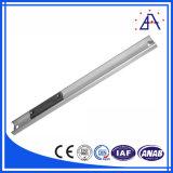 Extrusión de aleación de aluminio 6062-T6 / 7075-T6