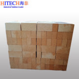 Haut de l'alumine brique réfractaire Thremal conduite pour les produits chimiques Industrie du ciment