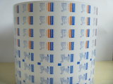 Preiswertes Aluminum Foil Coated Paper für prep-prep Pad