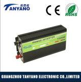 invertitore modificato sistema dell'onda di seno di energia solare di 12V 1500W