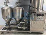 Het Brouwen van de Apparatuur van het Bier van de Staaf van Microbrewery van het bier Huis/Micro- Brouwerij (ace-fjg-Z4)