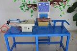 Equipo de calefacción de alta frecuencia de inducción del tubo de acero para la forja