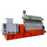 CHPの価格のセリウムISO 500kwの天燃ガスの発電機