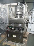 Pequeña máquina rotatoria de la prensa de la tablilla para Caplets (ZP-7)