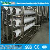 Trinkwasser-Filter RO-Filter-umgekehrte Osmose-System