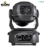 Alto brilho DMX 90W LED Moving Head Spot Stage Lighting