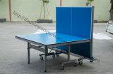 Forte table de ping-pong Outdoor Outdoor table ping pong Ensemble de table à vendre