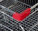 Caddie-Supermarkt-Einzelhandelsgeschäft-bequeme Einkaufen-Laufkatze