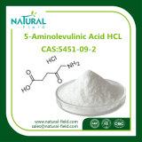 塩酸塩の/5-Alaの5Aminolevulinic酸の粉
