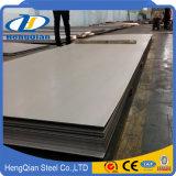 SGS SUS304 316 430 Hoja de acero inoxidable laminado en frío