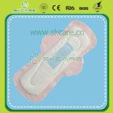 Katoen 100% Sanitaire Handdoeken in de Bulk Vrouwelijke Producten van de Hygiëne in China