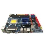 Tischplattenmotherboard mit DDR2/4*SATA G31 LGA775