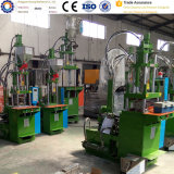 Machines de moulage en plastique verticales de machines de moulage par injection de vente chaude