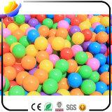 Lovely et coloré Douze genres du visage des enfants Boule de jouet et boule de caoutchouc et sac de footbag et balle de mer pour cadeaux promotionnels