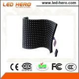A instalação rápida com indicador de diodo emissor de luz interno flexível dos ímãs P6.67mm