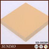 Grey Color Foam Sandstone ligero Homogeneous Wall Porcelain Tile