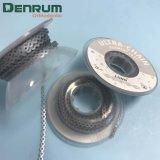 Denrumの製造の歯科矯正学の伸縮性があるLigatureのタイ