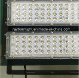Luces de inundación del campo de tenis del Ce 100W 150W 200W LED de la UL (RB-FLL-100WSD)