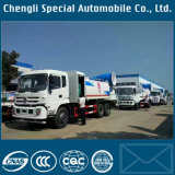 Tanque de água do sistema de extinção de incêndios de Dongfeng 15cbm e caminhão de petroleiro