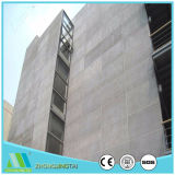 Декоративные Совет внешней стеной короткого замыкания силикат кальция плата для установки на потолок/торгового центра/Store