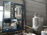 5 Ton / 24 Hr. Máquinas de fabricação de gelo de tubos