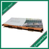 Оптовая продажа бумажной коробки 5 Ply Corrugated большая упаковывая