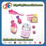 Telefoon en Kam van de Leverancier van China de de Plastic Grappige Vastgesteld Stuk speelgoed voor Jonge geitjes