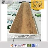 El patrón de madera de baldosa de vinilo Eco friendly