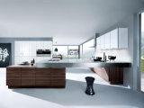Bester Richtungs-festes Holz-Küche-Schrank