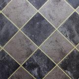 Тканье Wallcovering, краска стены, пенясь обои PVC