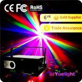 Yuelight 1W de alta calidad de Animación de proyector de láser a color