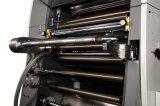 Machine de laminage automatique à grande vitesse à fenêtre haute vitesse (XJFMKC-120)
