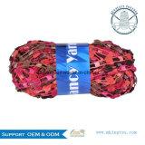 Strickendes Schal-fantastisches Garn 3/12nm stricken Merinogarn mit der Hand