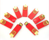 Stok USB van Pendrive van de Schijf van de Flits van de Stijl USB van China de Mini
