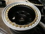 15X10inchのための実質のオフロードビードロックの車輪