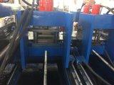 Totalmente a bandeja de cabos de aço galvanizado automática máquina de formação de rolos a frio