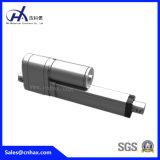 12V Electric Mini atuador linear para porta