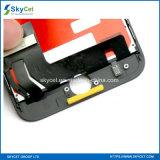 Écran LCD de téléphone mobile pour l'écran tactile LCD positif de l'iPhone 7