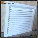 ABS Plastic Air Grille voor HVAC Systems