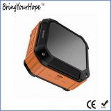 Il quadrato Ipx4 impermeabilizza il mini altoparlante di Bluetooth (XH-PS-630)
