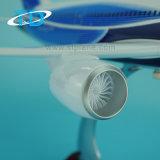 Пассажир Айркрафт модели смолаы Boeing 787 Dreamliner