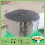 Coperta a prova di fuoco di NBR/PVC della gomma 30mm dello strato di plastica della gomma piuma con FSK